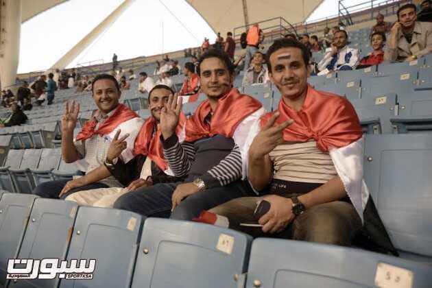 اليمن البحرين 11