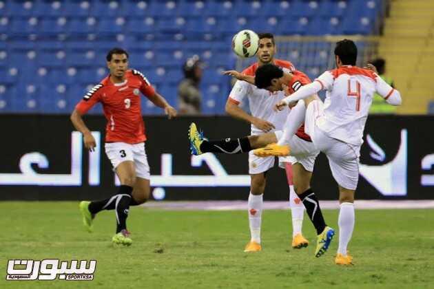 اليمن البحرين 8
