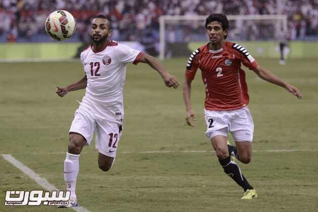 اليمن و قطر (1)