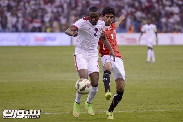 اليمن و قطر (2) 