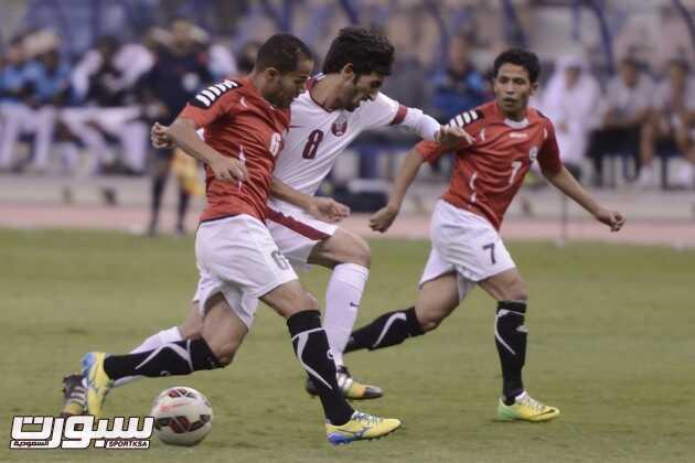 اليمن و قطر (3) 