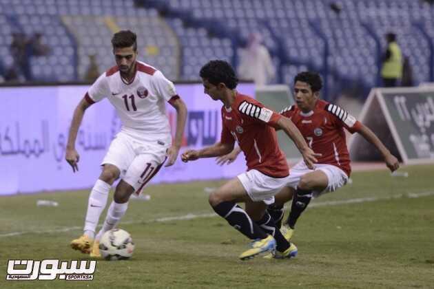 اليمن و قطر (4) 