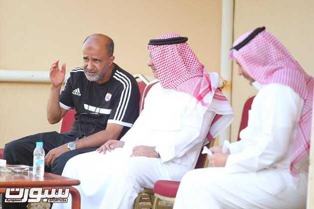 تدريبات الشباب 3 عبداللطيف الحسيني