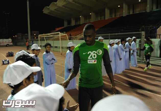 تدريب السعودية15