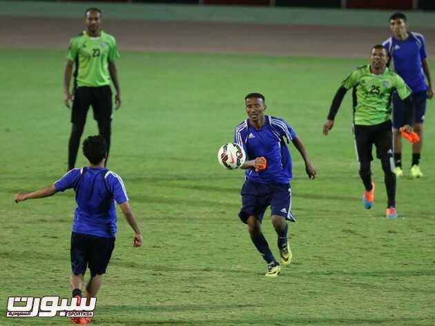 تدريب اليمن02