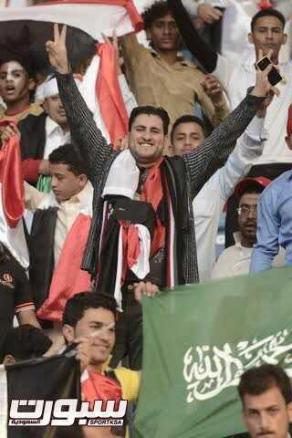 جماهير اليمن 11