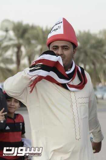 جماهير اليمن 3
