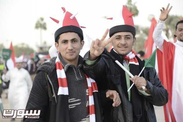 جماهير اليمن 4