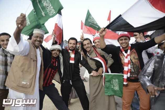 جماهير اليمن 5