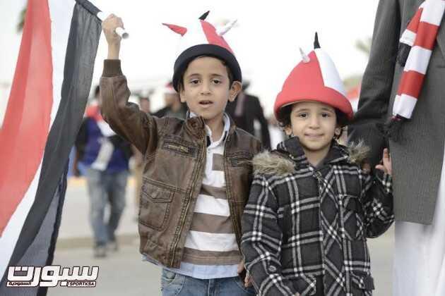 جماهير اليمن 6