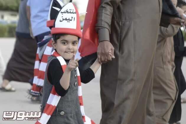 جماهير اليمن 9
