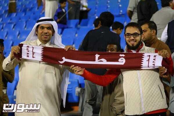 جمهور قطر