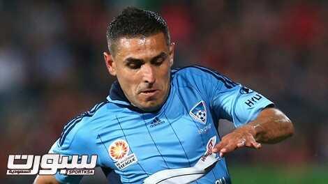 A-League Rd 3 - Western Sydney v Sydney