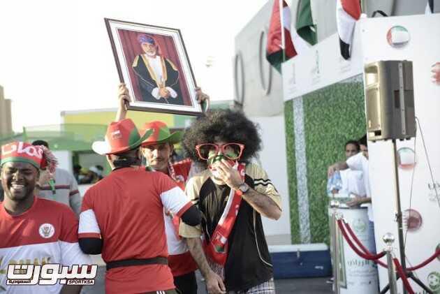 عمان الامارات 2