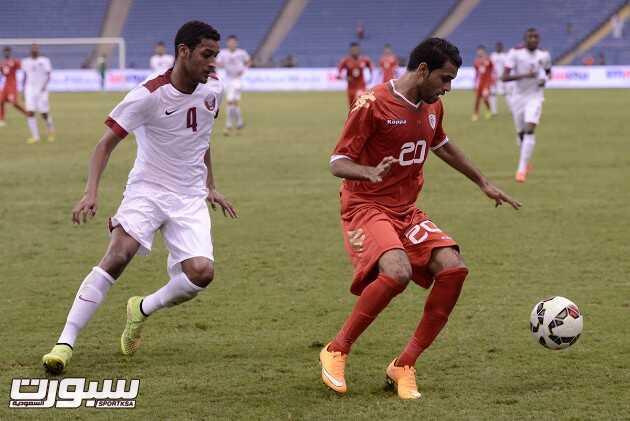 عمان وقطر15