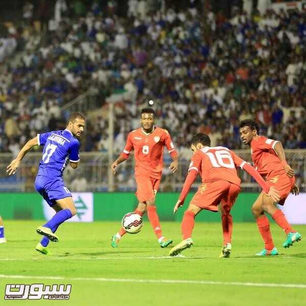عمان و الكويت (2) 