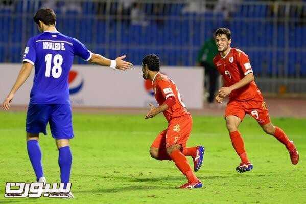 عمان و الكويت (4) 