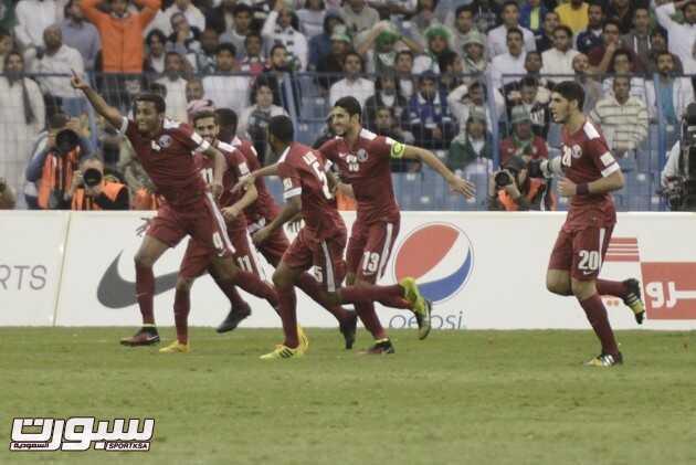 فرحة قطر