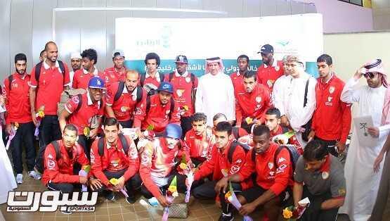فريق عمان