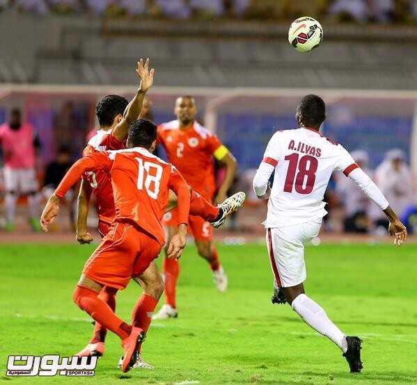 قطر و البحرين (1)