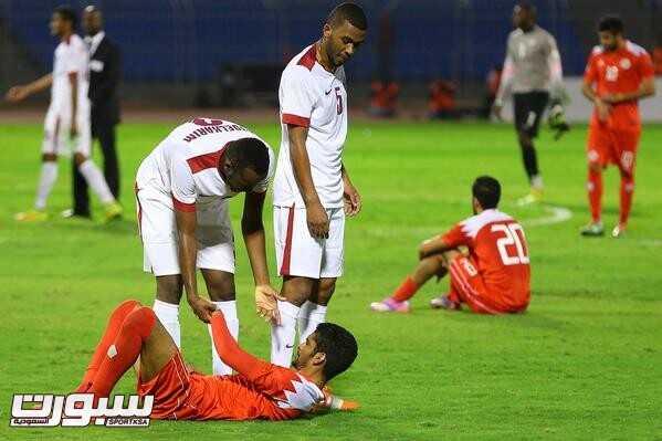 قطر و البحرين (2) 