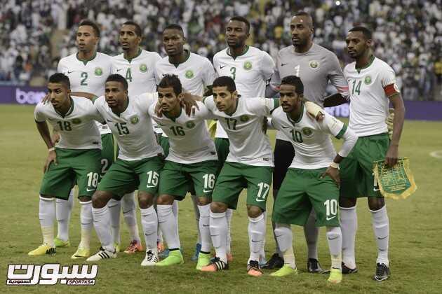 منتخب السعودية (1)