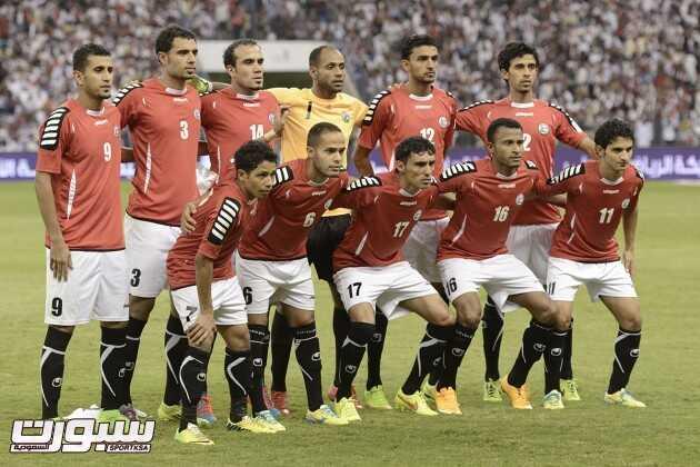 منتخب اليمن (1)