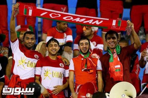 منتخب عمان (1)