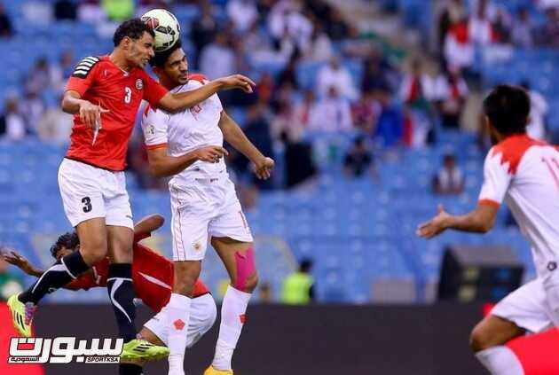 اليمن و البحرين