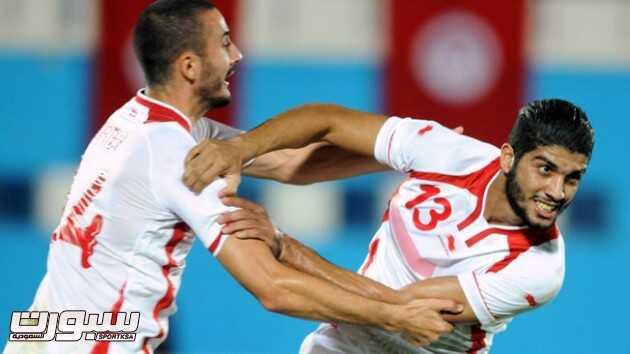 تونس تتأهل إلى كأس الأمم الأفريقية 2015