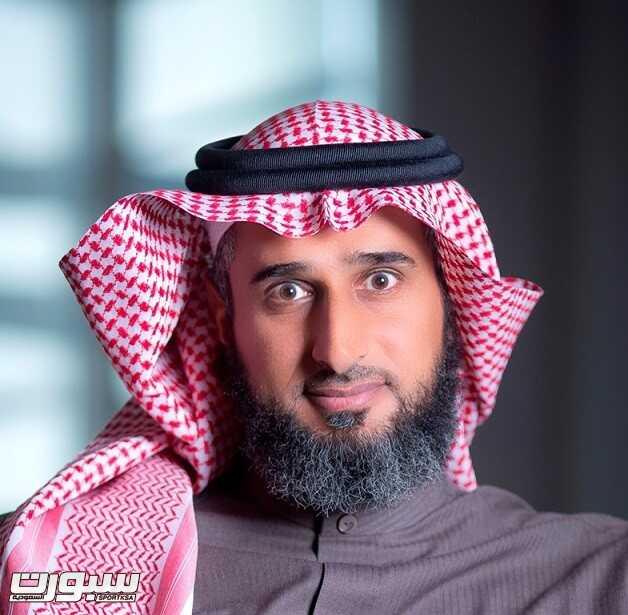 الشيخ عبدالمحسن الحقباني