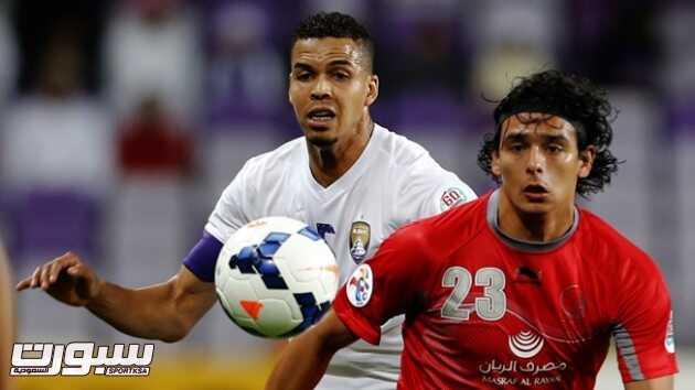 حامل اللقب يفلت من خسارة جديدة في الدوري القطري