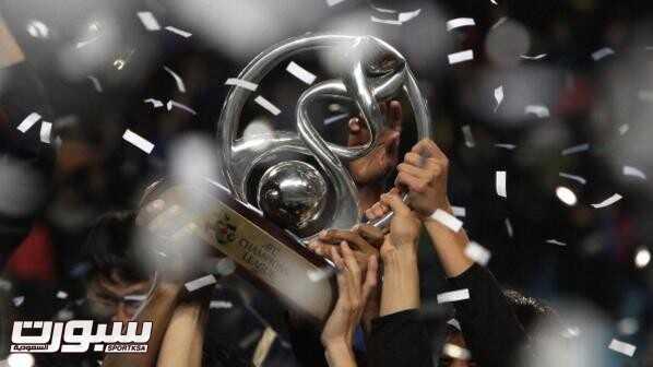 Ulsan Hyundai v Al Ahli - AFC Champions League Final
