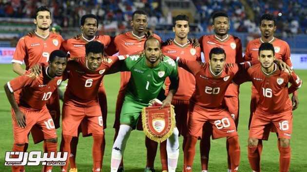 عمان تعلن التشكيلة المشاركة في كأس آسيا