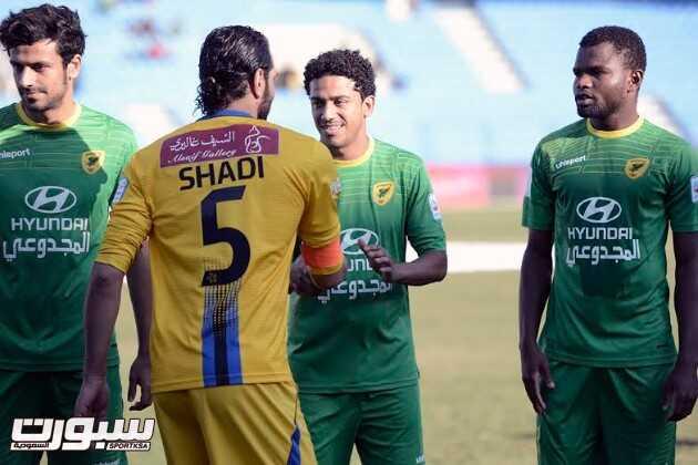 الخليج التعاون علي الحاجي 1
