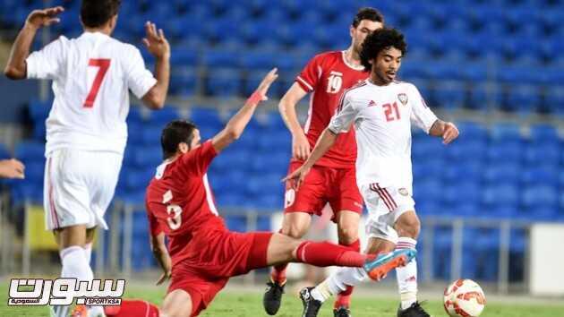 مهدي علي : فوزنا على قطر طريقنا للدور الثاني