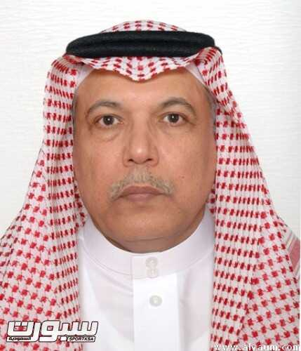 الدكتور عبدالقادرالبابطين
