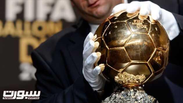 الكشف عن أسماء المرشحين النهائيين لجوائز كرة FIFA الذهبية 2014