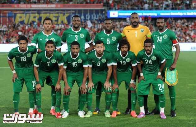 السعودية منتخب كوريا الجنوبية 4