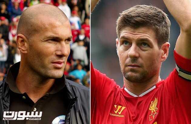 زيدان يؤكد : كنت أتمنى أن ينضم هذا النجم إلى ريال مدريد