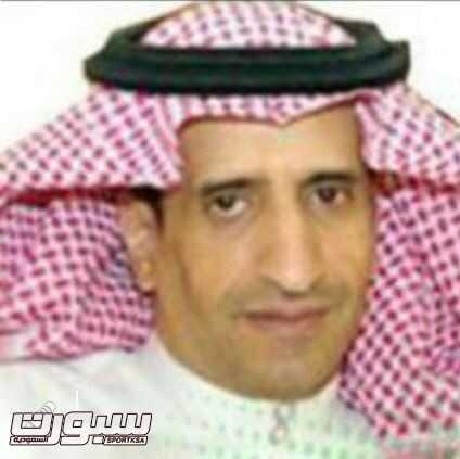 الاعلامي محمد القرني