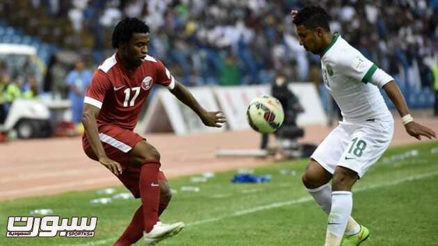 قطر تواجه الجزائر وسلوفينيا وديا