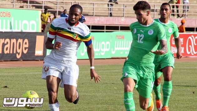 مدرب تونس يرشح الجزائر للتتويج بكأس أفريقيا