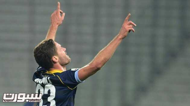 بارما إلى ربع نهائي كأس إيطاليا