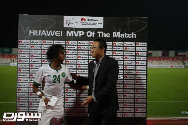 MVP Abdulmajeed Al Solaihem - KSA
