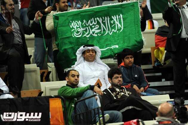 مونديال اليد .. السعودية في منعطف الارجنيتن والعرب مهددون بالخروج