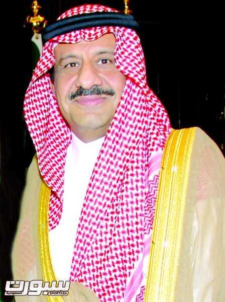 سمو الأمير خالد