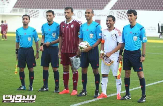 الشباب و الوحدة الاماراتي (1)