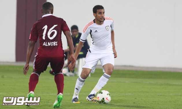 الشباب و الوحدة الاماراتي (6) 