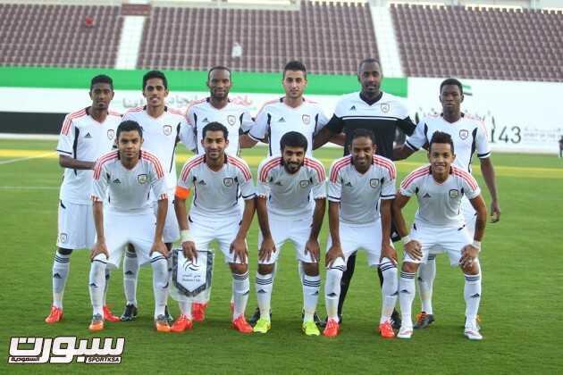 الشباب و الوحدة الاماراتي (9) 